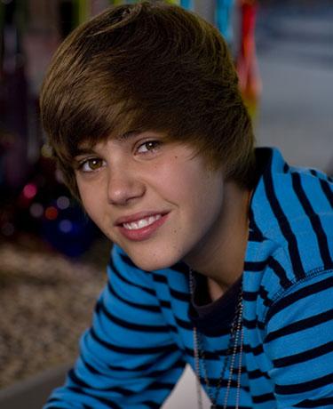 Justin Bieber  a cutie