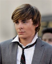 Zac Efron Wants Guest Spot on Glee? | Photo 386450 - Photo