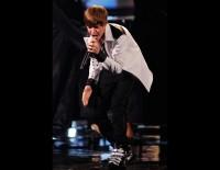 Justin bieb