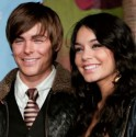Zac and Vanessa