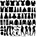 stock-vector-fashion-clothes-vector-9123058