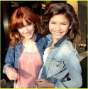 Bella-Thorne-and-Zendaya-at-Just-Jared-shake-it-up-31031893-300-300