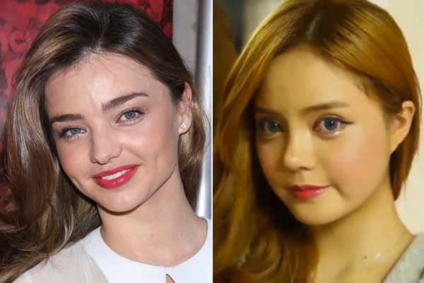 fans-who-got-plastic-surgery-to-look-like-celebrities-miranda-kerr